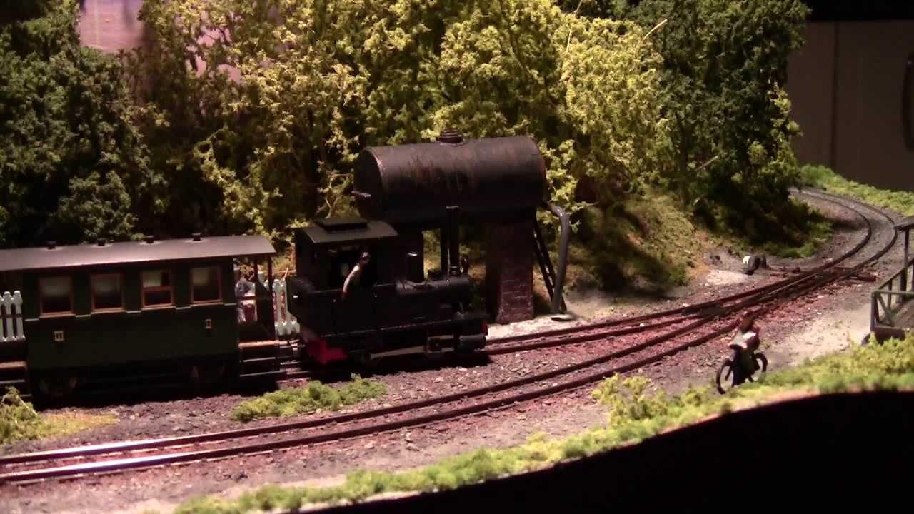 Narrow gauge railway modelling online dating 5