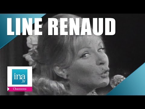 Line Renaud, le best of | Archive INA