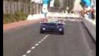Mclaren GTR F1 Sound pur!!