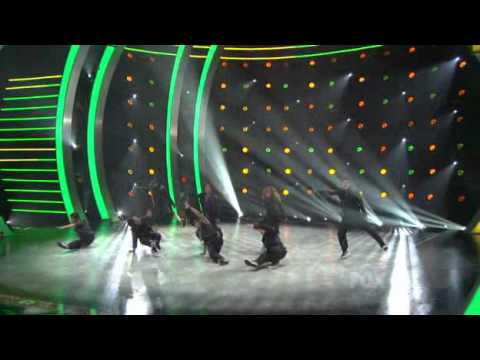 So You Think You Can Dance(special guest) Caravan Palace-Suzy dance by Quest Crew