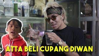 Download Video ATTA BELI IKAN CUPANG DIWAN biar TRENDING 1 MP3 3GP MP4