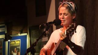 Amy Wadge - new song - 'More than we show' - Alstonefield, Peak District