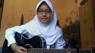 Video Pemujamu - Gitar Cover By Indah Fitrialita download MP3, 3GP, MP4, WEBM, AVI, FLV September 2017