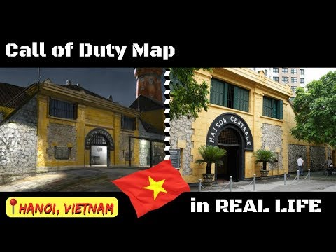 INSIDE A VIETNAMESE PRISON - Hanoi, Vietnam |Travel Vlog Ep 46