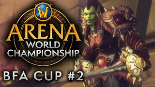MyWay vs Method Black | EU Lower Semis | AWC Cup 2