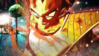 Dragon Ball Z: Kakarot CRAZY Battle For Planet Namek!