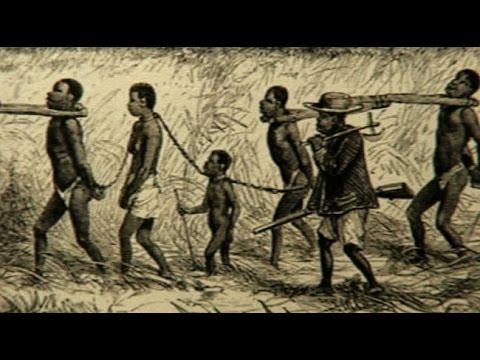 Noch nie gab es mehr Sklaven als........heute!