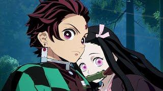 Demon Slayer: Kimetsu no Yaiba - Hinokami Chronicles - All Cutscenes Full Movie (SPOILERS)