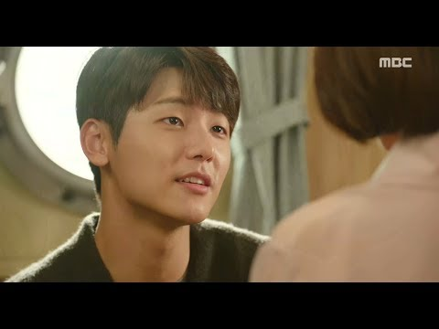 [Hospital Ship]병원선ep.31,32Kang Min-hyuk, sweet confession for Ha Ji-Won♥20171019