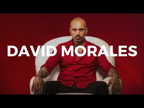 David Morales - Def Mix Sessions (10.03.2018)