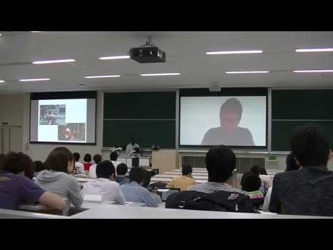 VIP Plaza CEO Live presentation from Indonesia to Japan (Part 1)