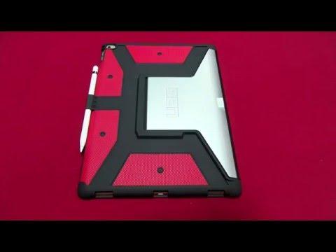 official photos cd9cc b01bc UAG iPad Pro Protective Case ( My Favorite iPad Case )