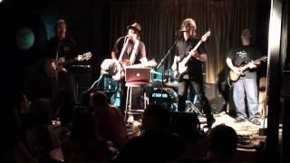 Daniel Amos Live 2011,  Who