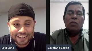Cayetano García, el estelar jardinero de Chinandega y la selección nacional en la década de los 80s