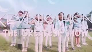 Video The Greatest Show-(Cover By Kevin Kahuni) OST. The Greatest Showman download MP3, 3GP, MP4, WEBM, AVI, FLV Agustus 2018