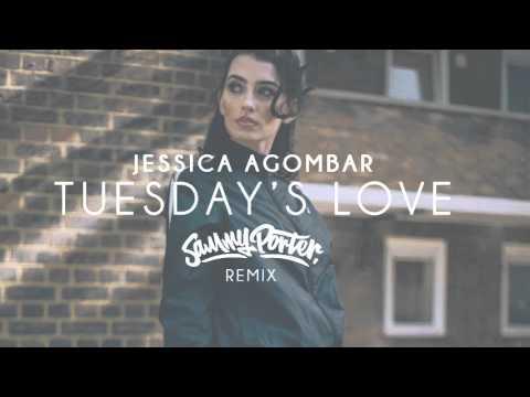 Jessica Agombar - Tuesday's Love (Sammy Porter 2 Step Remix)