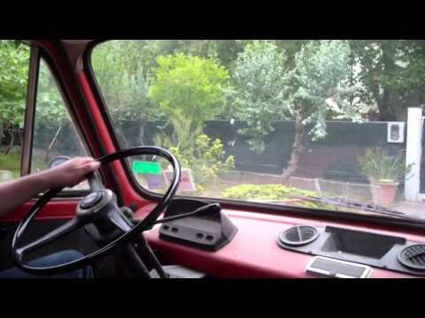 Fiat 241 Diesel