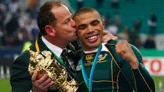 All Springbok Tries at Rugby World Cup 2007