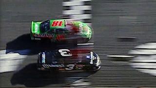 Best NASCAR Finishes at Atlanta