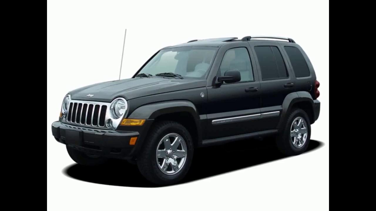 66af2c99f No enciende Jeep Liberty - YouTube