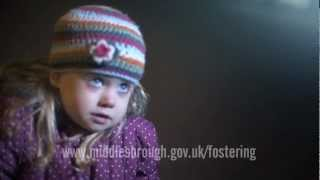 TV Advert - Could you foster for Middlesbrough Council? thumbnail