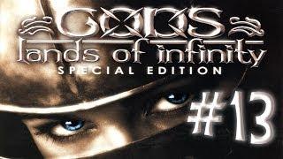 Gods: Lands of Infinity SE - Part 13, Renegades