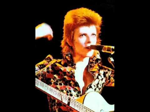 DavidBowie. 05. Life On Mars? (Cleveland. 1972).wmv