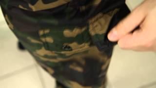 Камуфляжные утеплённые брюки Splav. Обзор(, 2014-12-09T15:52:37.000Z)