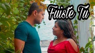 Fuiste tú - Ricardo Arjona COVER David Canek ft. Estrellita Ortiz