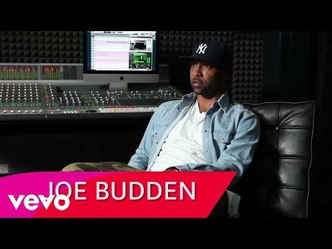 Joe Budden - VEVO News Interview