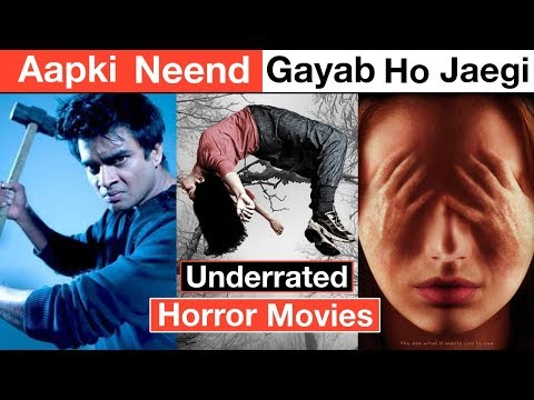 10 Most Underrated Bollywood Horror Movies You Completely Missed | Deeksha Sharma