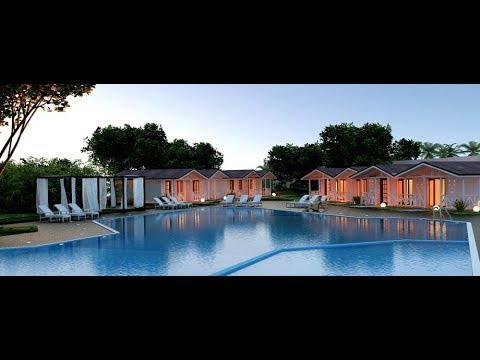 Смотреть Отель Parque del Sol, 4 звезды - Тенерифе, Канарские острова видео