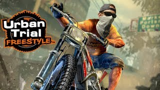 Urban Trial Freestyle - PC Gameplay Montage - I HATE BOXES!!!!