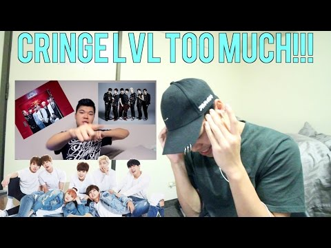 THE TIME I DIDN'T KNOW ANYTHING ABOUT BTS!