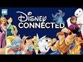 DISNEY MOVIES CONNECT?!