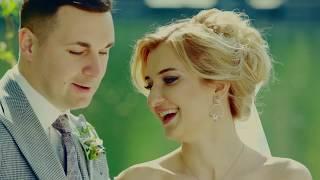 Настя Никита. Свадьба в Болгарии. Несебр. Замок Равадиново