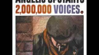 Watch Angelic Upstarts Two Million Voices video