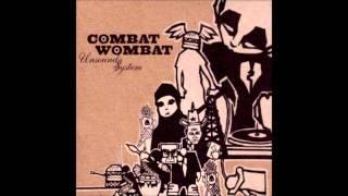 Combat Wombat - Milk Cow Mantra