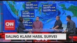Jubir Prabowo-Sandi: Hasil Survei Internal Elektabilitas Prabowo Naik, Jokowi Stagnan