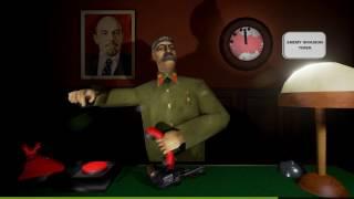 Calm Down, Stalin! - Jaký bych byl diktátor? [CZ / Česky]