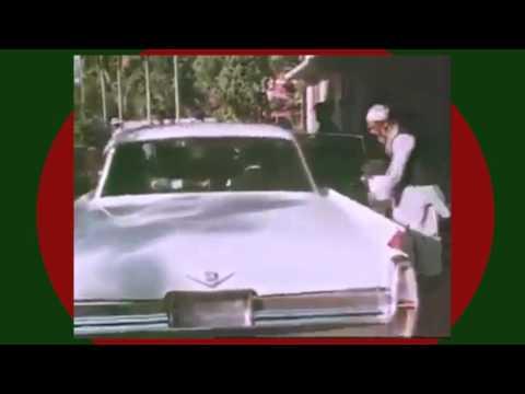 Sheikh Mujibur Rahman's Rare moment