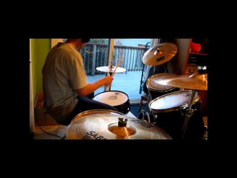 Stars by Switchfoot (Drum Cover)