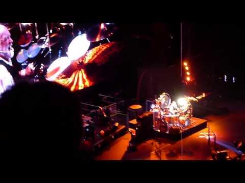 Fleetwood mac Ziggo Dome World Turning ( incl drumsolo) 7 -10 -2013