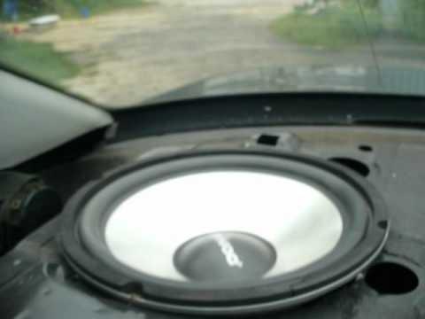 Blaupunkt GTA 200 Flash 350