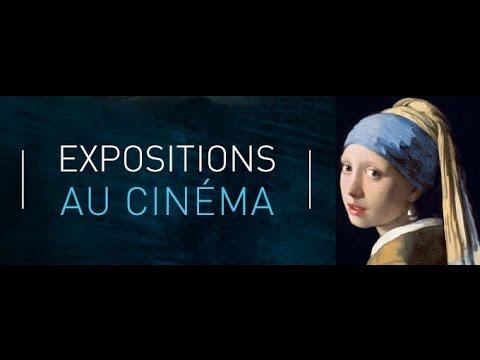 Bande-annonce Documentaire   La Jeune Fille à la Perle de Vermeer   Au Cinéma