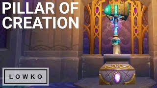 World of Warcraft: The Hammer of Khaz'goroth! (Let's Play Legion)