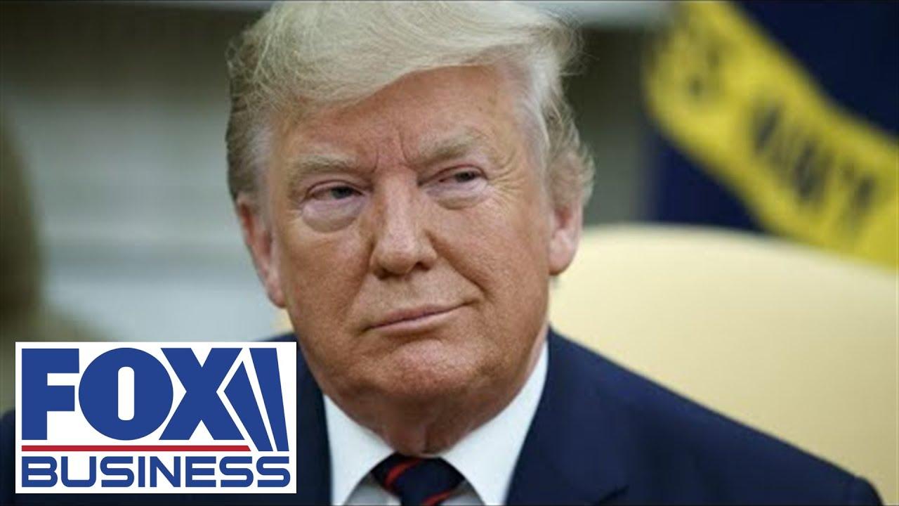 Billionaire David Rubenstein talks all things Trump in exclusive interview