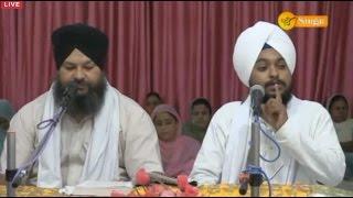 Guru Har Rai Ji | Dara Shikoh | Aurangzeb | Sarmad Fakir | Katha | G.Vishal Singh Ji | 28th Sept'16