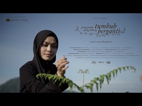 Banda Neira - Yang Patah Tumbuh, Yang Hilang Berganti (Cover By Mitty Zasia X Braga)