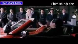 Phim Xã Hội Đen Lưu Đức Hoa Mới Nhất Hay Tuyệt Đỉnh Thuyết Minh